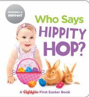 Who Says Hippity Hop?