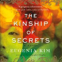 The Kinship of Secrets (CD)