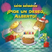 ¡Pide un deseo, Alberto!
