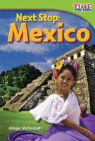 Next Stop: Mexico