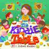 The kiddie table