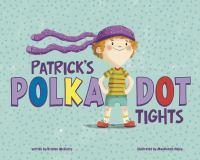 Patrick's Pink Tights
