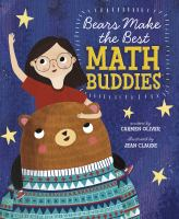 Bears make the best math buddies
