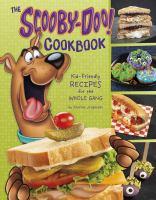 The Scooby-Doo! Cookbook