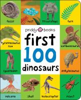 First 100 dinosaurs