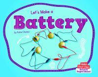 Let's Make A Battery