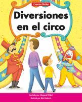 DIVERSIONES EN EL CIRCO