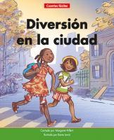 DIVERSION EN LA CIUDAD