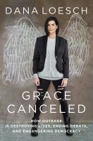 Grace Canceled