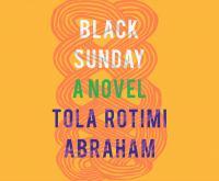 Black Sunday: [a Novel]