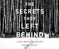 Secrets They Left Behind, The: A Mystery