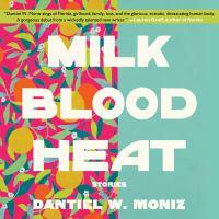 Milk Blood Heat