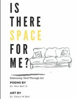 Is There Space for Me ?