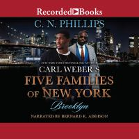 Carl Weber's Five Families of New York