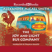 The Joy and Light Bus Company (CD)