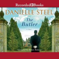 The Butler (CD)