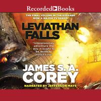 LEVIATHAN FALLS (CD)