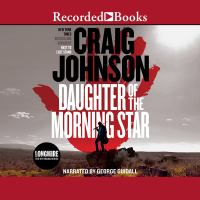 DAUGHTER OF THE MORNING STAR (CD)
