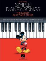 Simple Disney Songs