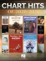 Chart Hits of 2020-2021