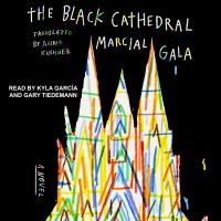 Media Cover for Black Cathedral