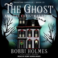 The Ghost and the Christmas Spirit
