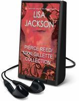 Pierce Reed/Nikki Gillette Collection