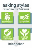 Asking Styles: Revolutionize Your Fundraising