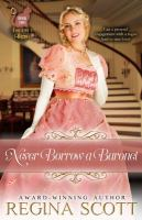 Never Borrow A Baronet
