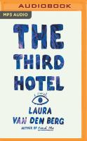 The third hotel : a novel