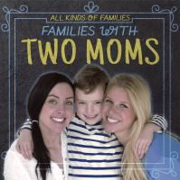 Families With Two Moms