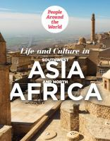 Life and Culture in Southwest Asia and North Africa