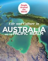 Life and Culture in Australia and the Pacific Realm