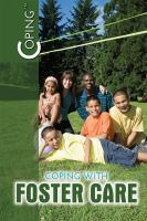 Coping With Foster Care