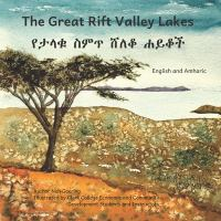 The Great Rift Valley lakes