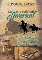 My Uncle Vellanoff's Journal