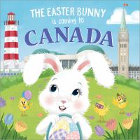 Easter Bunny Is Coming to Canada