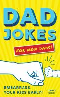 Dad Jokes for New Dads!