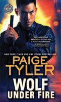 Wolf Under Fire