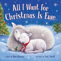 All I Want for Christmas Is Ewe