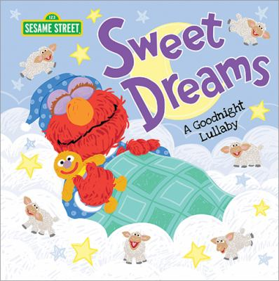 Sweet dreams  a goodnight lullaby