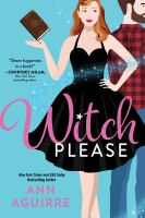 Witch please362 pages ; 21 cm.