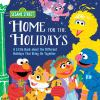 Home for the holidays : a little book about the different holidays that bring us together