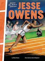 Jesse Owens by B. A. Hoena