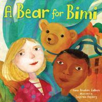 A Bear for Bimi