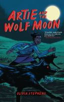 ARTIE AND THE WOLF MOON