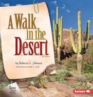 A Walk In The Desert, 2nd Edition (Revised)