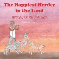The happiest herder in the land