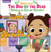 Citlali and the day of the dead