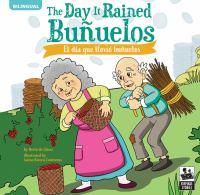 The day it rained buñuelos